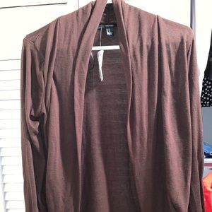 Forever21 Cardigan NWT